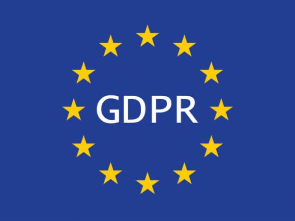 GDPR – Zásady zpracování osobních údajů