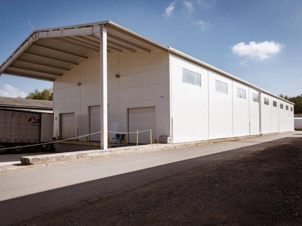 SDS Warehouse