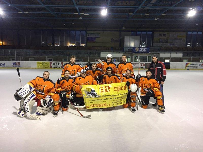 SD SPED fandí hokeji!